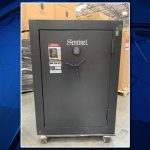 Sentinel Gun Safe Recalled